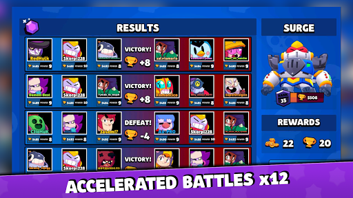 Brawl Stars Box Simulator 1.02 screenshots 10