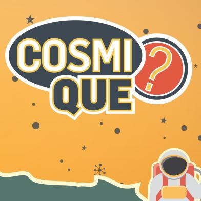 CosmiQue