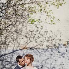 Wedding photographer Stefaniya Pipchenko (Stefani). Photo of 20.05.2015