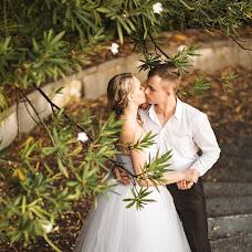 Wedding photographer Alesya Osipova (osipovphoto). Photo of 07.09.2017