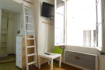studio à Paris 3ème (75)