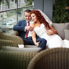 Wedding photographer Veronika Lugovskaya (klubni4ka-ni4ka). Photo of 04.02.2014
