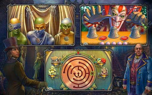 ダークテイルズ5:赤い死の仮面 (Free)|玩解謎App免費|玩APPs