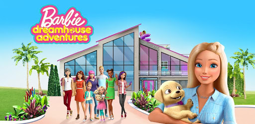 Barbie Dreamhouse Spiele