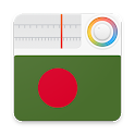 Bangladesh Radio Stations Online - Bangla FM AM icon