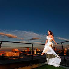 Wedding photographer Denis Kaseckiy (nskfoto). Photo of 29.09.2016