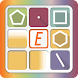 Evolved: Merge and Relax - Block and Tiles Puzzle - Androidアプリ