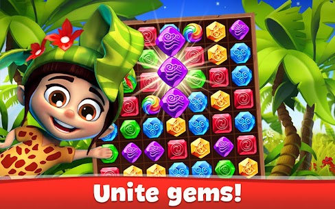 Gemmy lands 7.90 Apk Mod + Data (Unlimited Gold) Latest Version Download 8