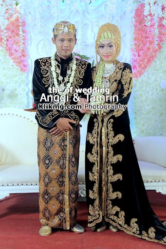 Wedding Anggi Tamrin
