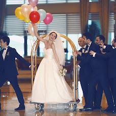 Wedding photographer Oktay Bingöl (damatgelin). Photo of 17.07.2018