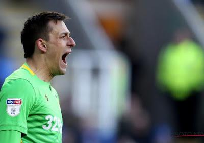Aston Villa en Kalinic mogen na thriller blijven dromen van Premier League