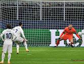 Zizou confirme: Eden Hazard à nouveau à l'arrêt
