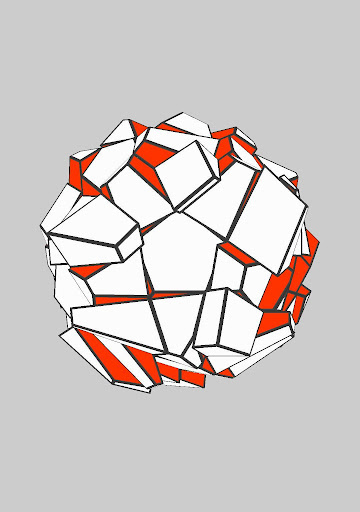 VISTALGYu00ae Cubes apktram screenshots 7