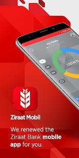 App Ziraat Mobile APK for Windows Phone
