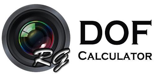 DOF Calculator - Apps on Google Play
