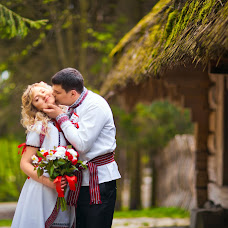 Wedding photographer Igor Polulikh (polulikh). Photo of 20.06.2014