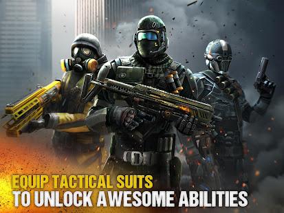 Modern Combat 5: eSports FPS Mod