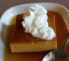 Flan / Creme Caramel