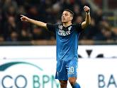 Ismael Bennacer rejoint l'AC Milan