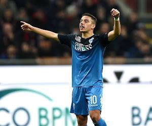 Mag Praet geïnteresseerde van zijn lijstje schrappen? AC Milan haalt beste speler van de Africa Cup in huis