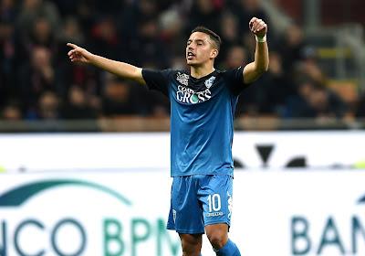 L'AC Milan officialise l'arrivée d'un milieu de terrain
