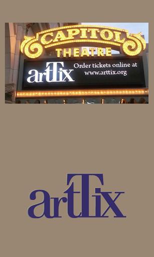 ArtTix SLC