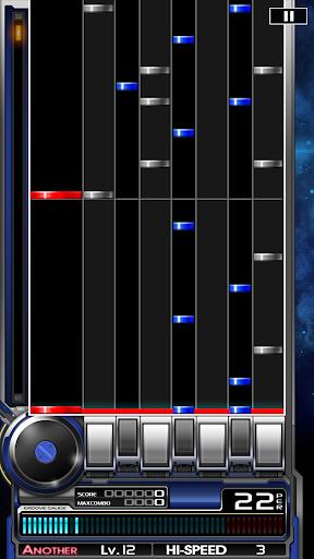 beatmania IIDX ULTIMATE MOBILE screenshot 3