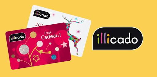 carte illicado ou l utiliser Carte illicado – Applications sur Google Play