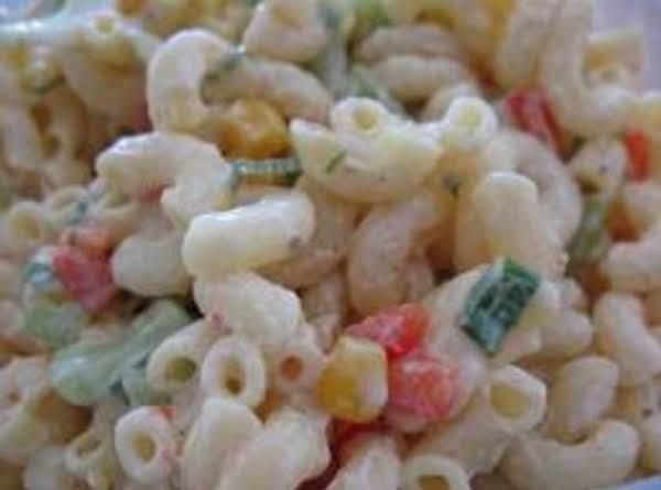 Pasta Salad_image