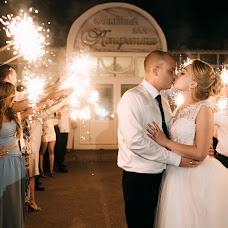 Wedding photographer Valeriy Tikhov (ValeryTikhov). Photo of 17.10.2018