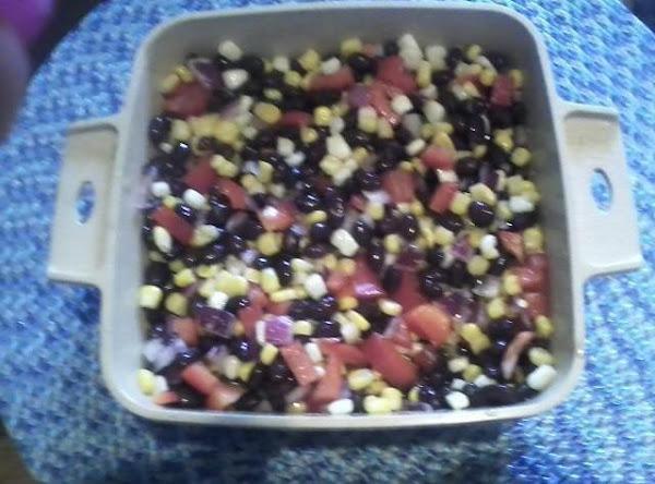 Sweet Salsa Recipe