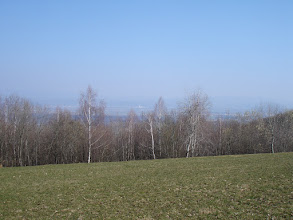 Photo: pogled prema dolini Krke