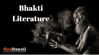 Bhakti Literature