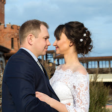 Wedding photographer Igor Karandashov (IgorKa). Photo of 07.04.2016