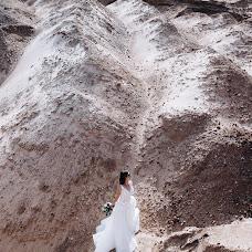 Wedding photographer Aivaras Simeliunas (simeliunas). Photo of 18.01.2018