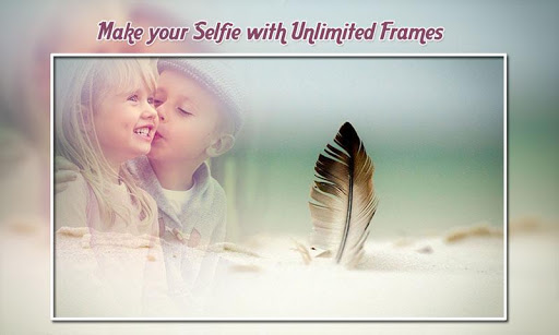 Feather Photo Frames 4.0 screenshots 1