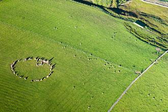 Photo: Castlerigg Stone Circle