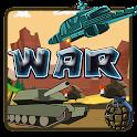 War of Tank BattleField icon