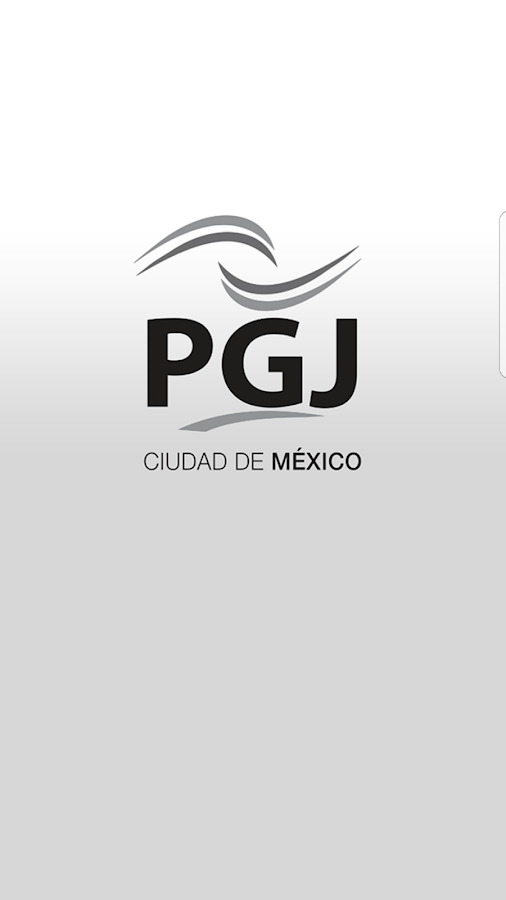 PGJCDMX- screenshot