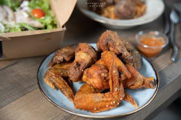 Gumgum Beer & Wings 雞翅啤酒吧 內科店