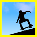 Extreme Skateboard Adventure icon