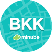 Bangkok Travel Guide in English with map