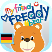 My friend Freddy (German Paid)