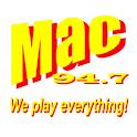 MAC FM KMCN icon