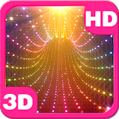 Disco Tunnel Amazing Whirl 3D Android APK Download Free By PiedLove.com Personalizations