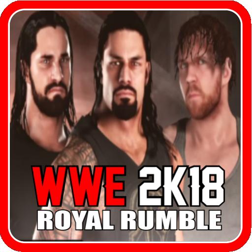 Guide WWE 2k18 Royale Rumble