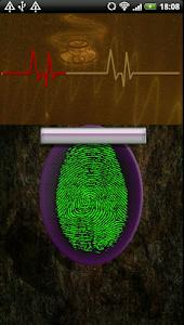 Blood Pressure Check Prank screenshot 3