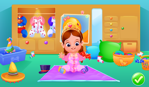 My Baby Care 2 android2mod screenshots 13