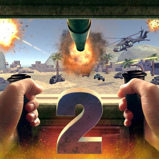 Tank Shooting Attack 2 (game)