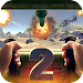 Tank Shooting Attack 2 icon